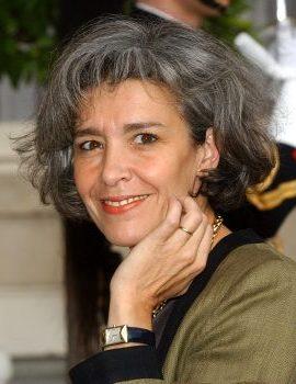 Claudie Haigneré Jury 2012