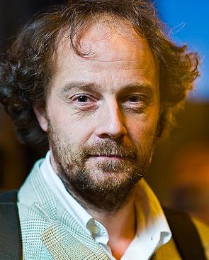 François Taddei Jury 2015