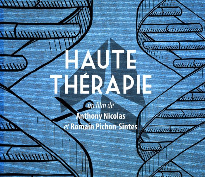 Haute Thérapie 2015