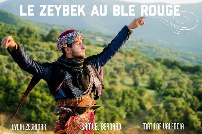 Le Zeybek au blé rouge 2015