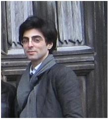 Peter Behrman de Sinéty Jury 2015
