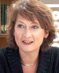 Valérie Cabuil Jury 2011