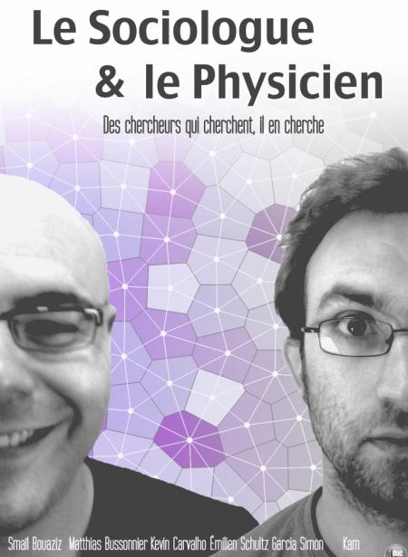 Le sociologue et le physicien 2013