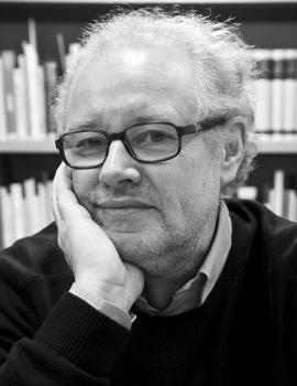 Michel Blay jury 2012