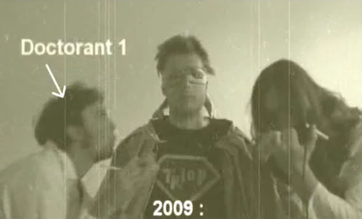Les chirurgiens contre-attaquent 2009
