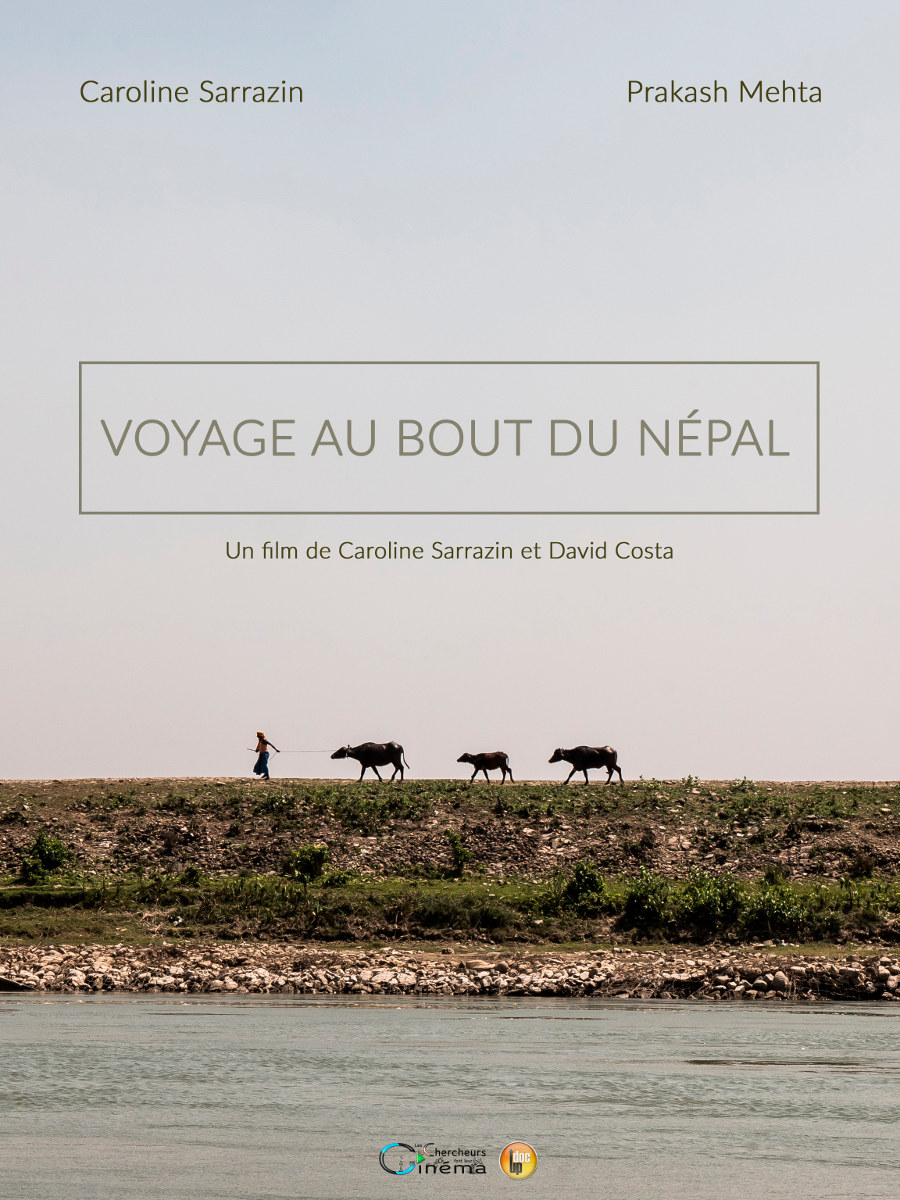 Voyage au bout du Népal