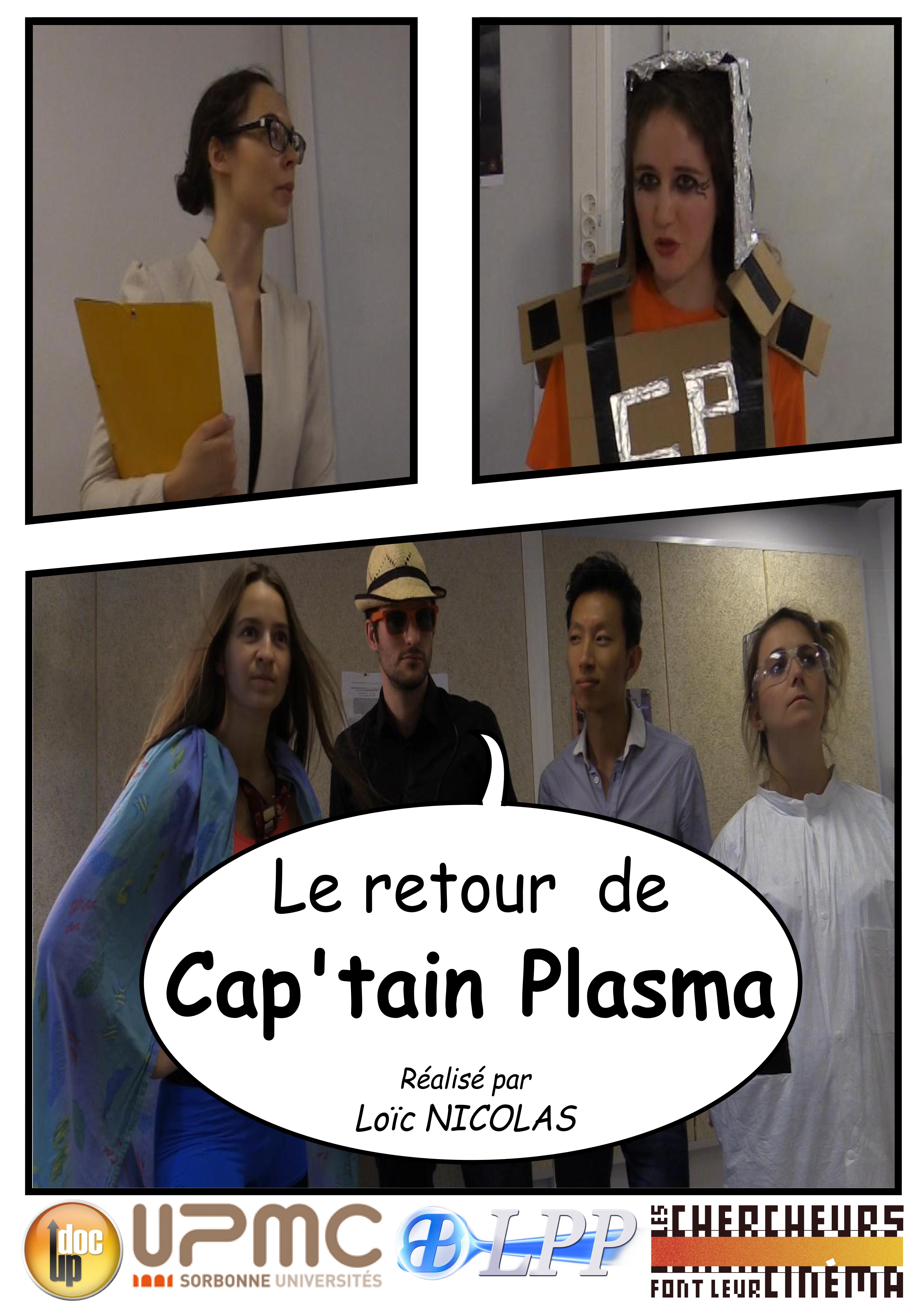 Le retour de Cap