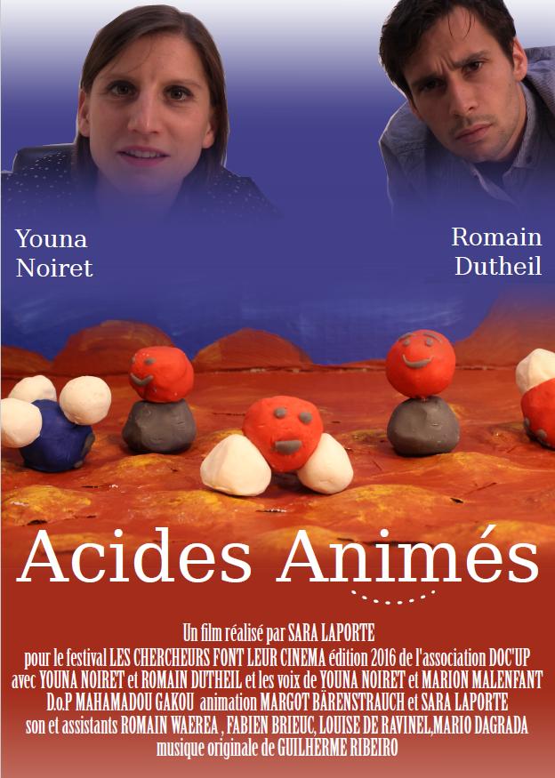 acides-animes