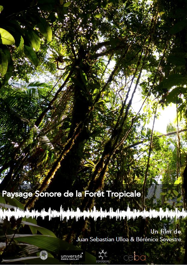 Paysages sonores de la forêt tropicale, Prix du jury et Prix du public 2016
